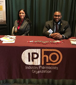 IPhO Booth