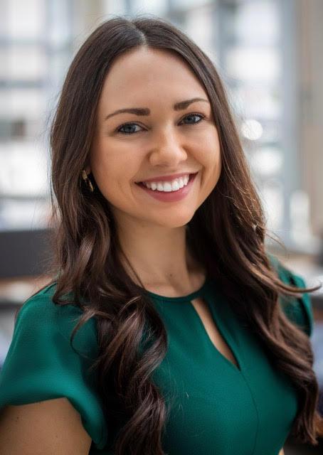 Megan Larison